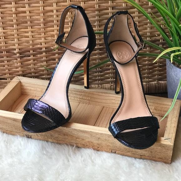666fb6259 ♥ ♥️Tory Burch Keri Ankle Strap Size 8 New♥ ♥ . M 5b50ac0b129955476c0a7410